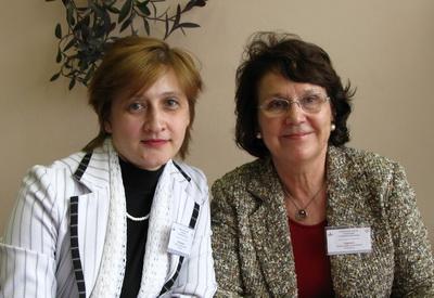 2009 г. I Международный симпозиум                 славистов.