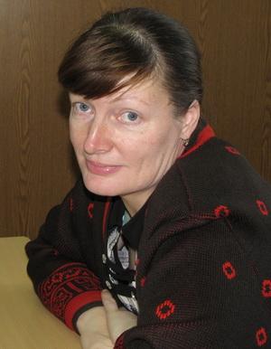Светлана Алексеевна Черницына