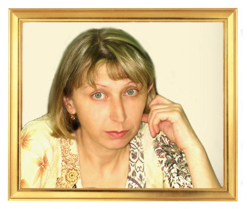 Е. Е. Иванова
