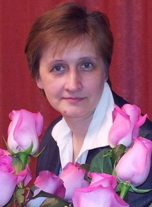 Шушарина  Ирина Анатольевна