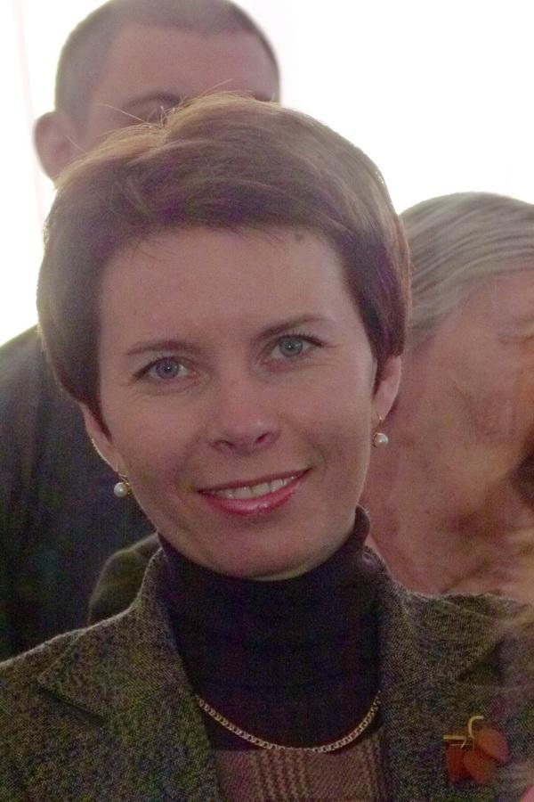 Щурова Инна Валерьевна