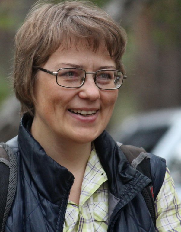 Гаева Елена                       Владимировна