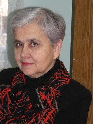 Кувалина Светлана Сергеевна